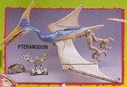 Pteratoys 1997 pteranodon