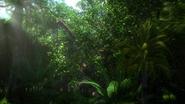 Брахиозаврвлесуест