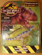Dilophosaurus tlw series 1