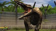 Suchomimus jw the game level 1-10