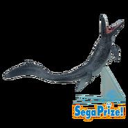 Mosasaurus 3018 item01