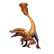 Pyroraptor (1)