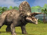 Triceratops/JW: TG