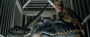 Face à face Indoraptor et Wheatley 5