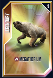 Megatherium New Card.png