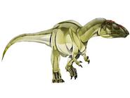 JPI Maleevosaurus