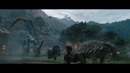 Бегущийанкилозавр