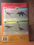 Jurassic Park Sticker Fun 2