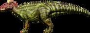 """Эдмонтозавр Тип """"Тайга"""""""
