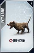 Amphicyon (The Game)