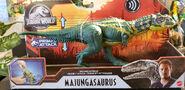 Majungosaurus Mattel