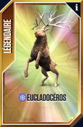 Eucladoceros (The Game)