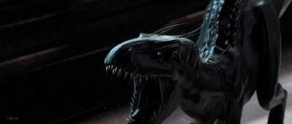 Indoraptor concept art (14)