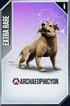 Archaeophicyon