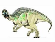JPI Edmontosaurus