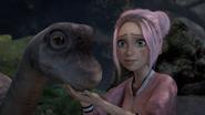 Брахиозаврик