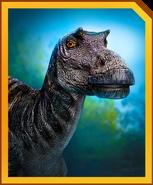 JWA Profile Maiasaura
