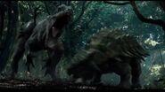 Ankylosaur-VS-I.Rex
