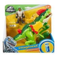 Dilophosaurus 2500016943080-1