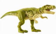 Battle Damage Gasosaurus