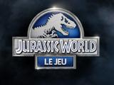 Jurassic World : Le Jeu