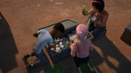Food cache