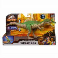 Jurassic World Mattel Primal Attack Camp Cretaceous Toys 2020 CollectJurassic4