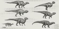 JW Camp Cretaceous Adult Maiasaura Concept Art.jpg
