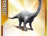 Апатозавр