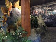 Stego dinosaur-in-jurassic-park-discovery-center