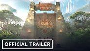 Jurassic World Camp Cretaceous - Season 1 Trailer