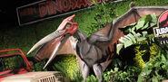 Pteranodon JP25-Event8