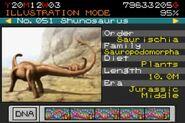 ShunosaurusParkbuild