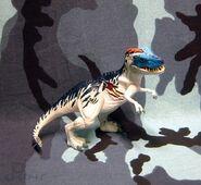 ArcticTyrannosaur