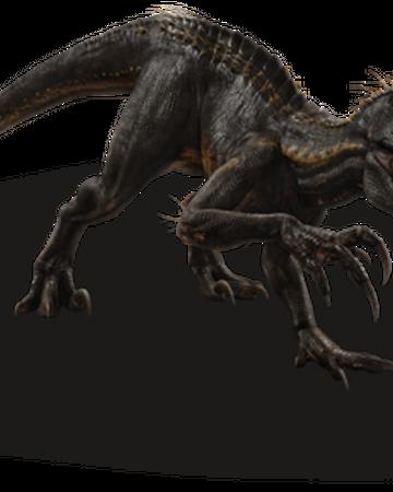 Jurassic world fallen kingdom indoraptor v2 by sonichedgehog2-dcdnuhu.png