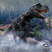 アルバートサウルス JWG 2