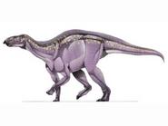 Eolambia (Jurassic Park Institute)