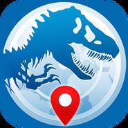 Logo Jurassic World Alive