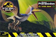 Pteranodon series 1 tlw