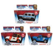Jada toys cars