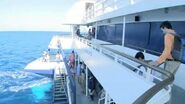 Ferry stern cam1