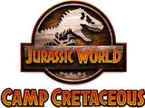 Jurassic World: Camp Cretaceous (toyline)