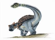 JPI Ankylosaurus