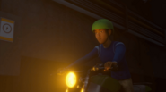 Kenji bike