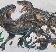 Glen-Mcintosh-Royal-Tyrell-2019-Jurassic-World-Fallen-Kingdom-Art