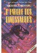 Jurassic-Park-Brazil-1991 2