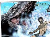 Jurassic World (Motion Comics)