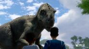 Ceratosaurus camp cretaceous