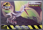 Pteranodon-Front