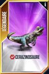 Cerazinosaurus